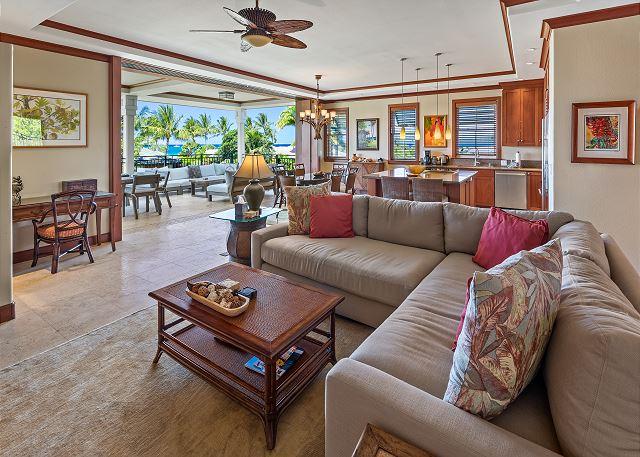kolea 3 bedroom upgraded rental