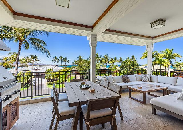 kolea 3 bedroom vacation rental