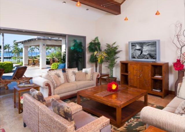kolea ocean view house