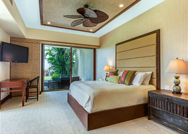 hualalai 3 bedroom rental
