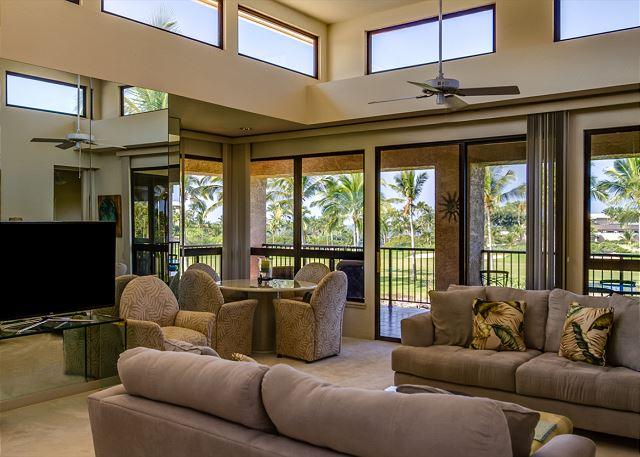 Waikoloa Beach Resort Condo Vacation Rentals