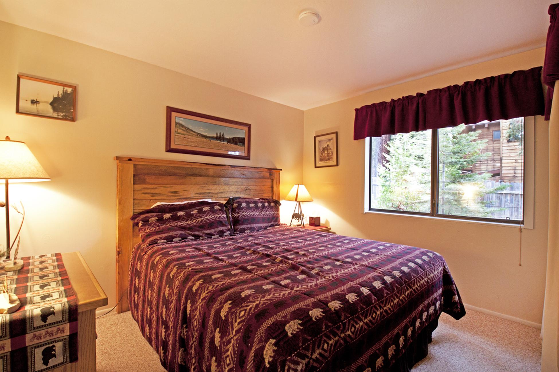 Listing Image 11 for Corbett Cabin