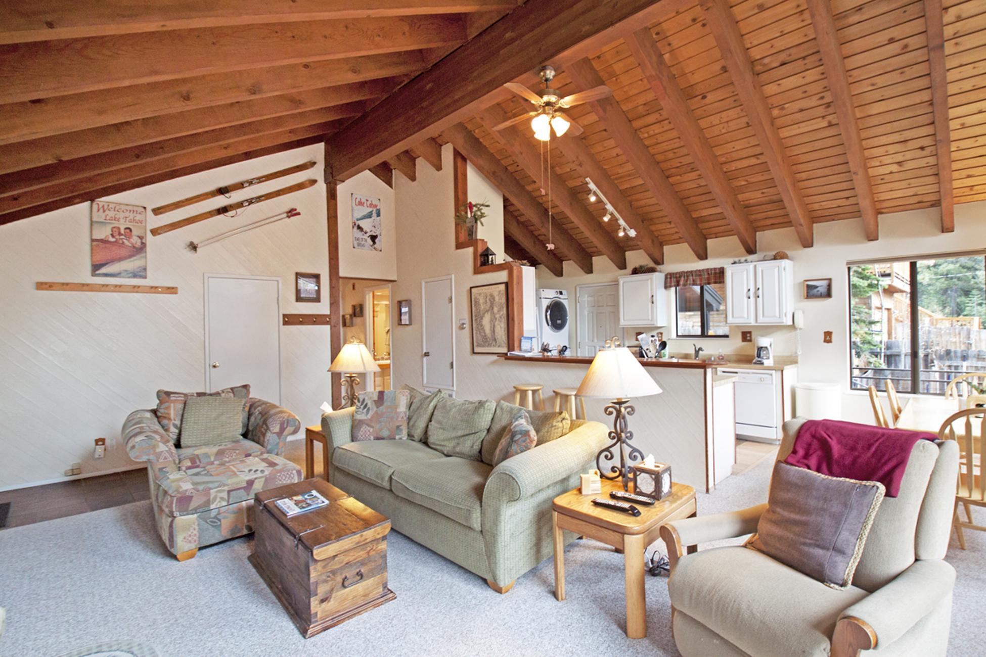 Listing Image 5 for Corbett Cabin