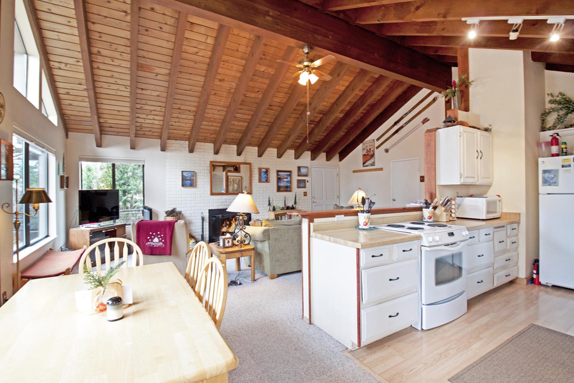 Listing Image 3 for Corbett Cabin