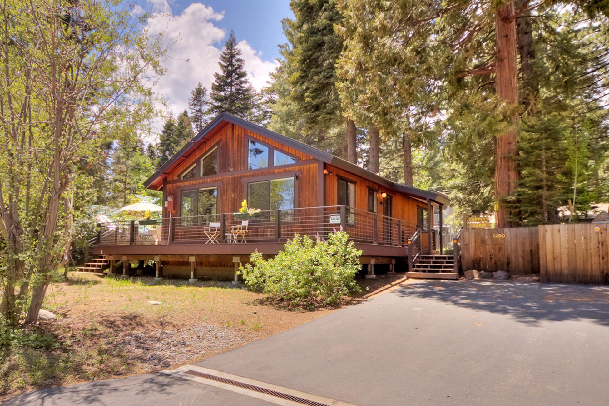 Listing Image 19 for Corbett Cabin