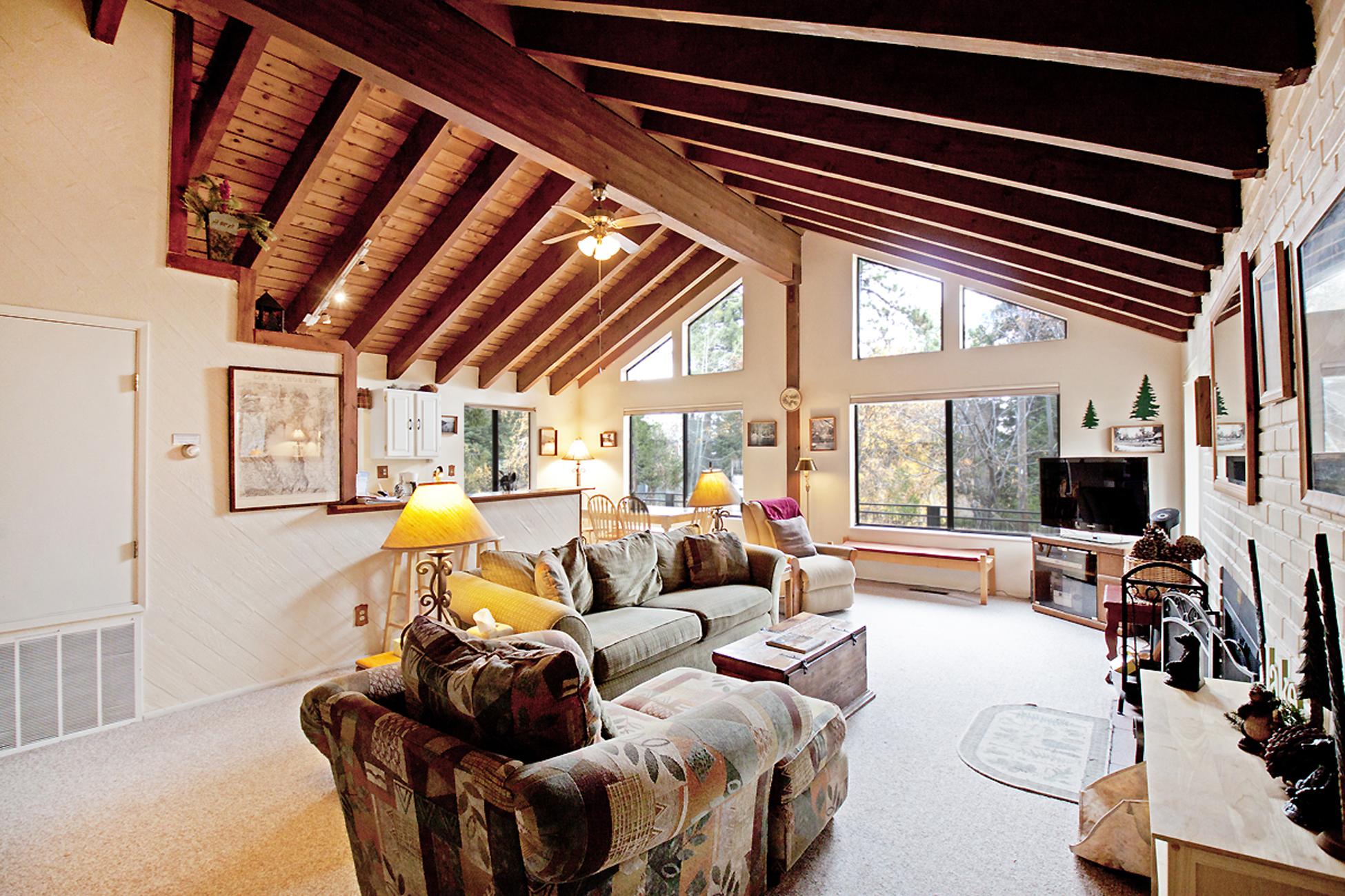 Listing Image 7 for Corbett Cabin