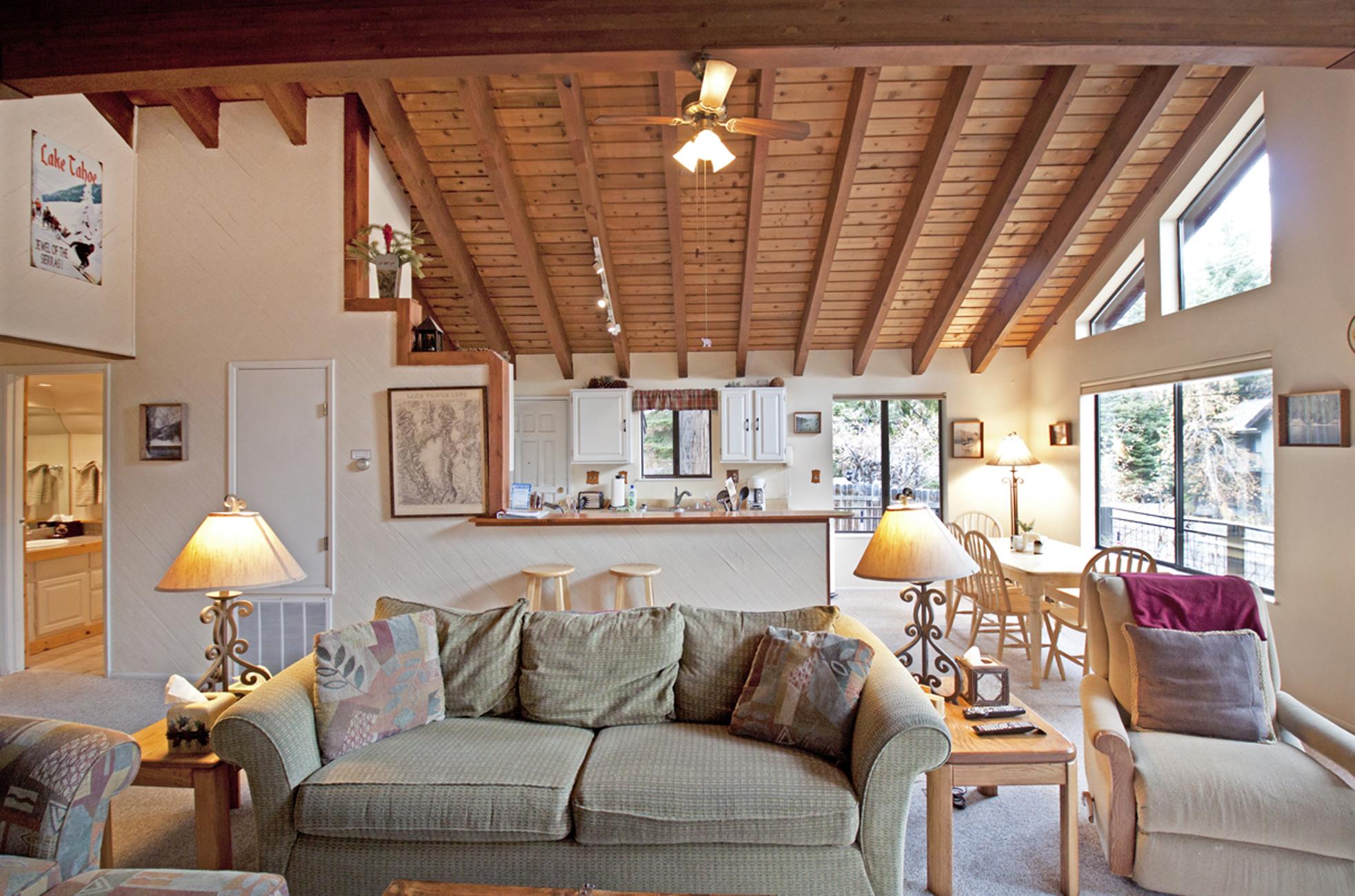 Listing Image 8 for Corbett Cabin