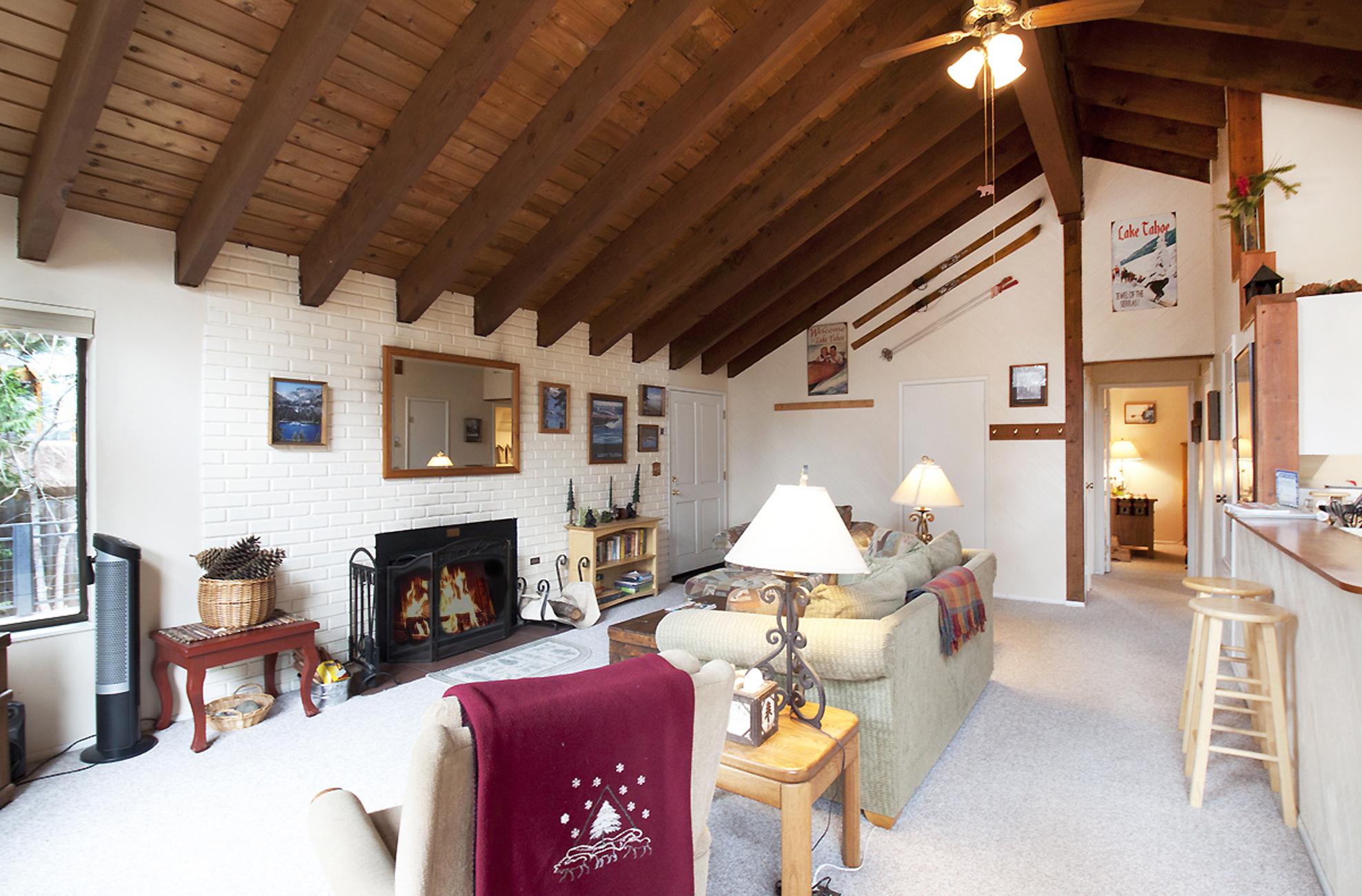 Listing Image 4 for Corbett Cabin