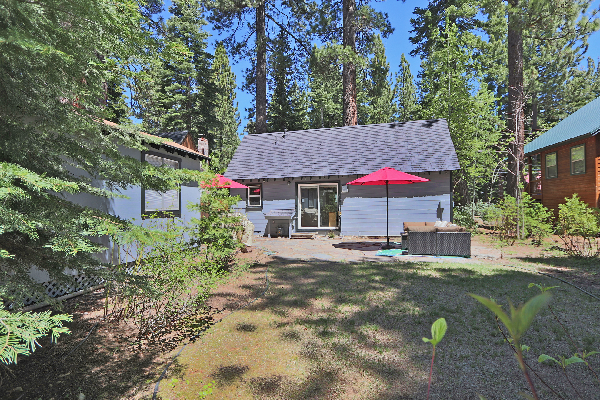 Listing Image 18 for Tahoe Park Cottage