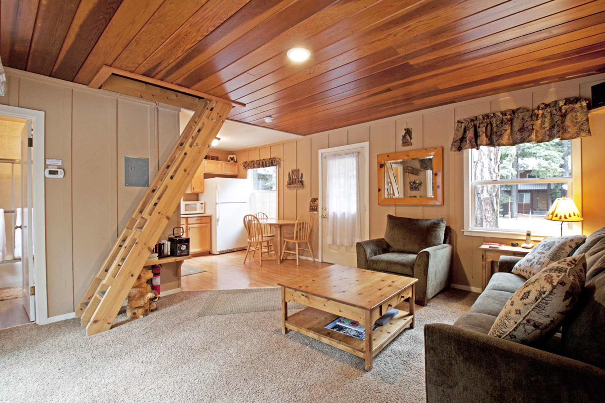Image for Tahoe Park Cottage