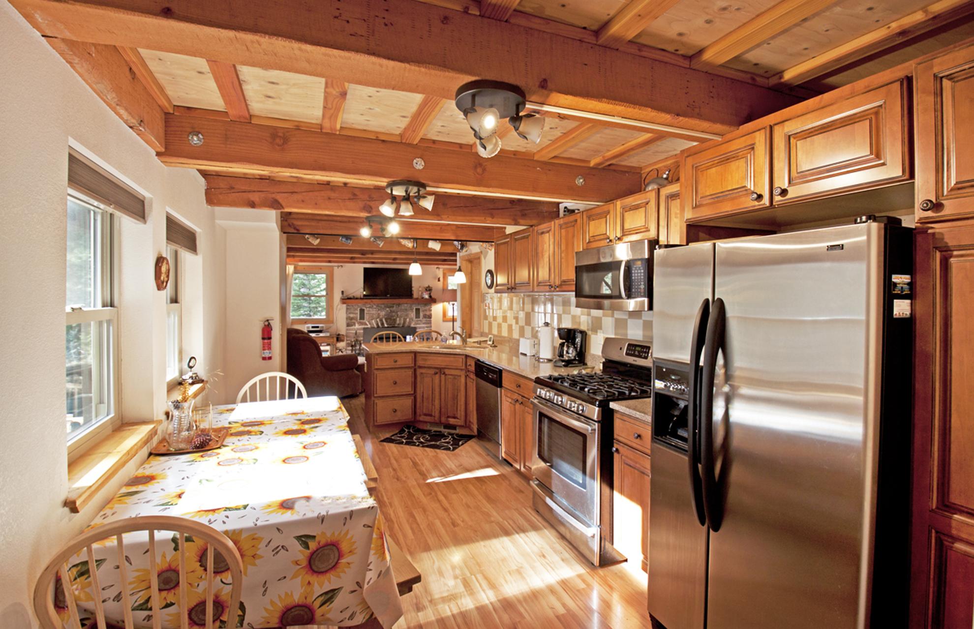 Listing Image 7 for Gelber Cabin