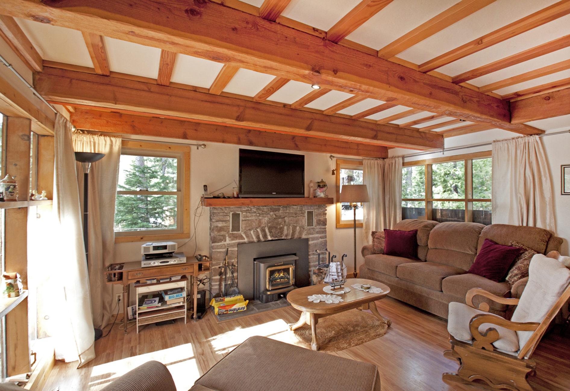 Listing Image 3 for Gelber Cabin
