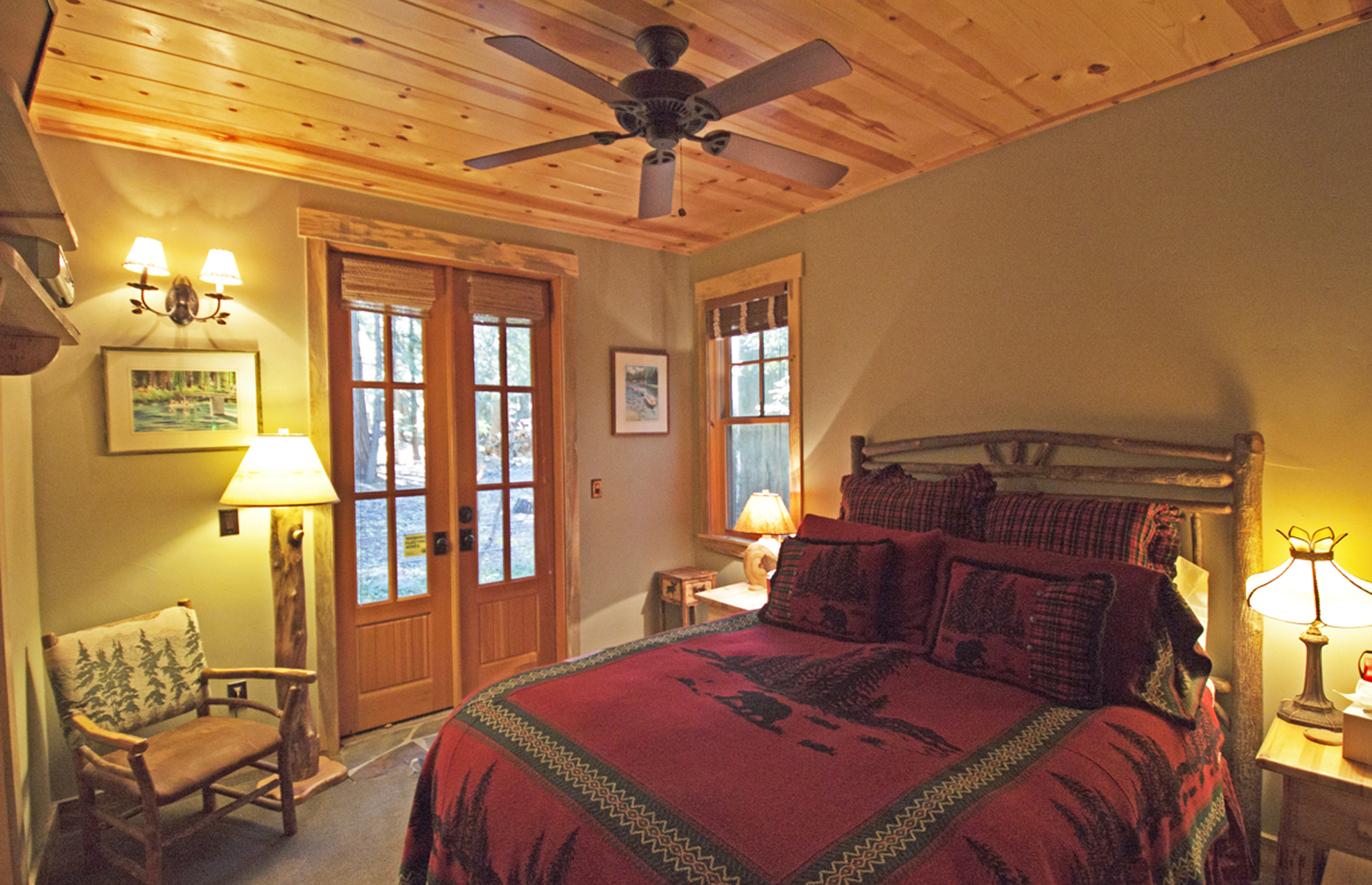 Listing Image 16 for Homewood Hideaway