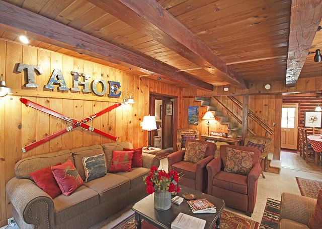 Karley's Lake Lodge