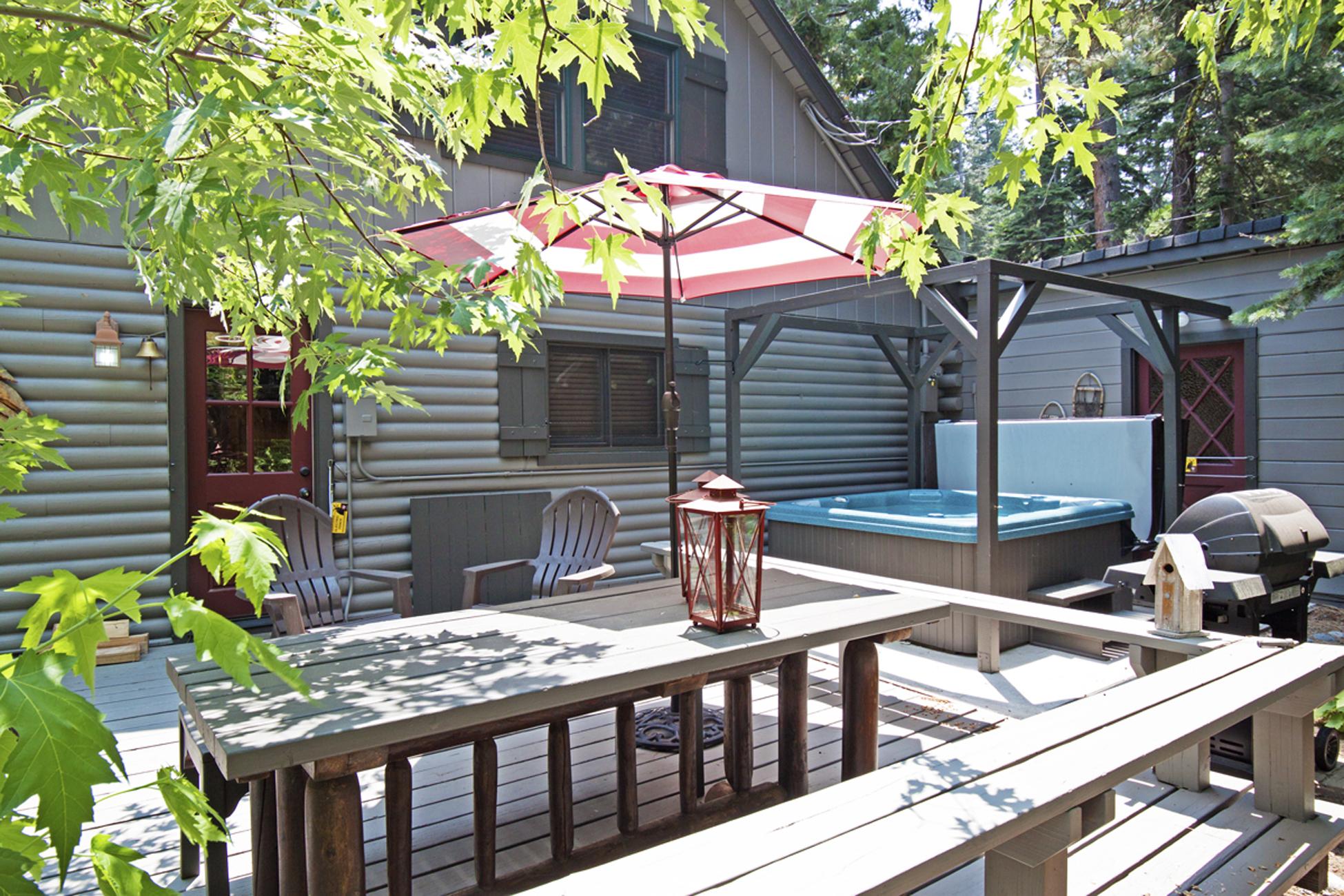 Listing Image 28 for Karley's Lake Lodge
