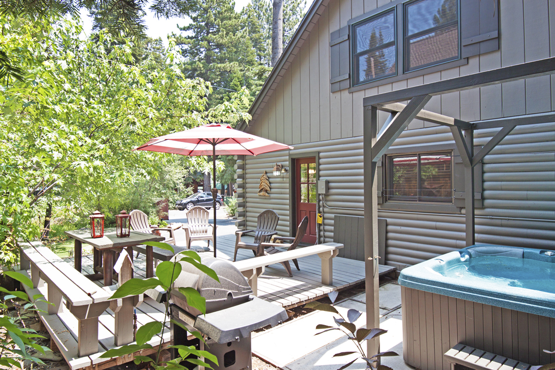 Image for Karley's Lake Lodge