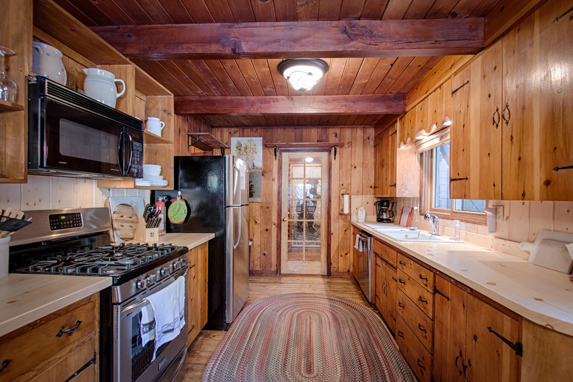Listing Image 9 for Karley's Lake Lodge
