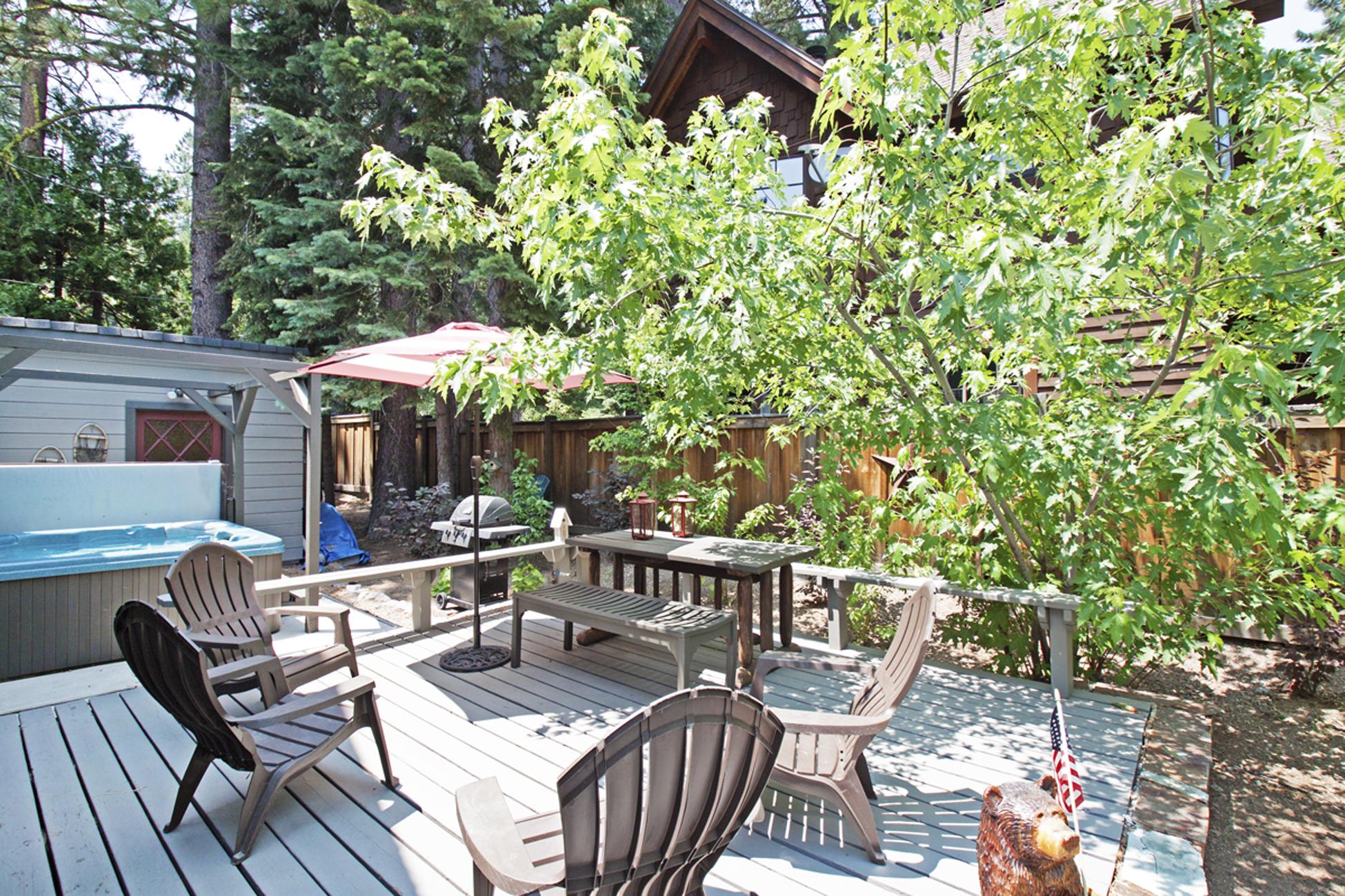 Listing Image 27 for Karley's Lake Lodge