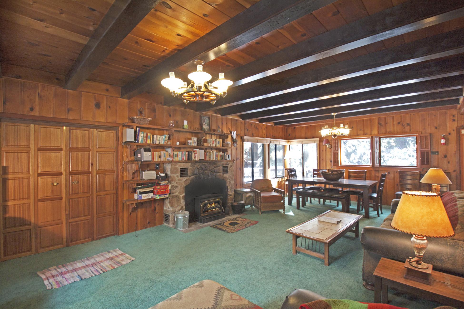 Listing Image 4 for Quandt Cabin