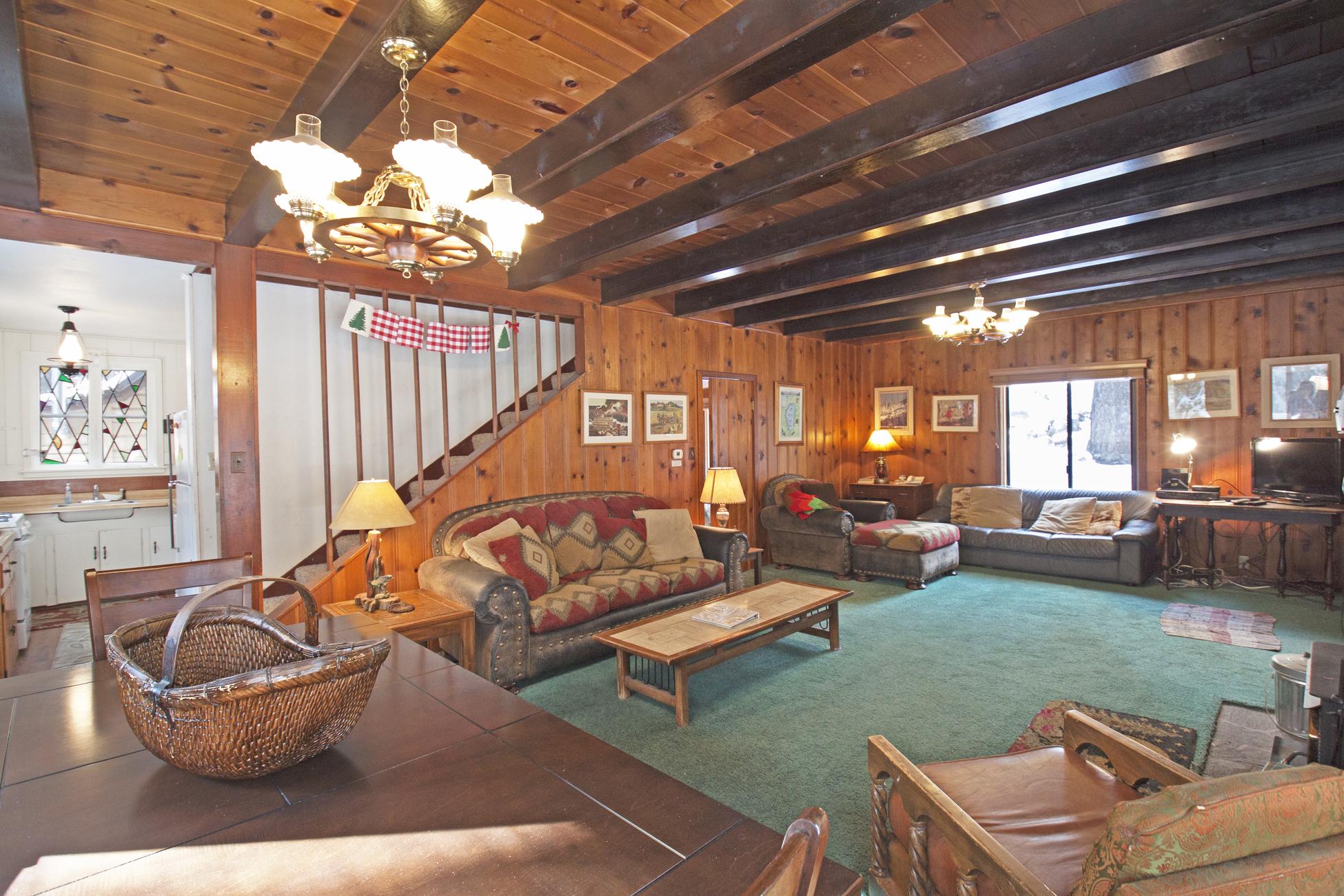 Listing Image 5 for Quandt Cabin