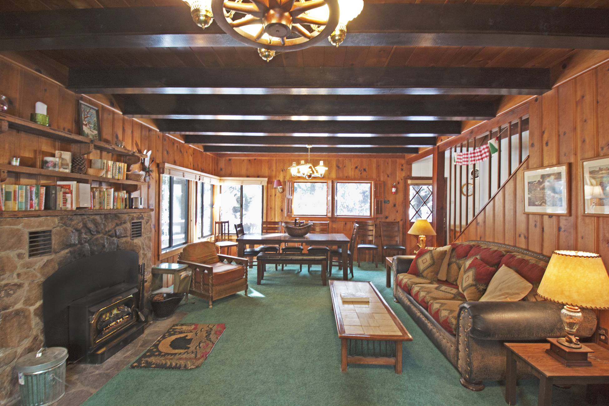 Listing Image 3 for Quandt Cabin