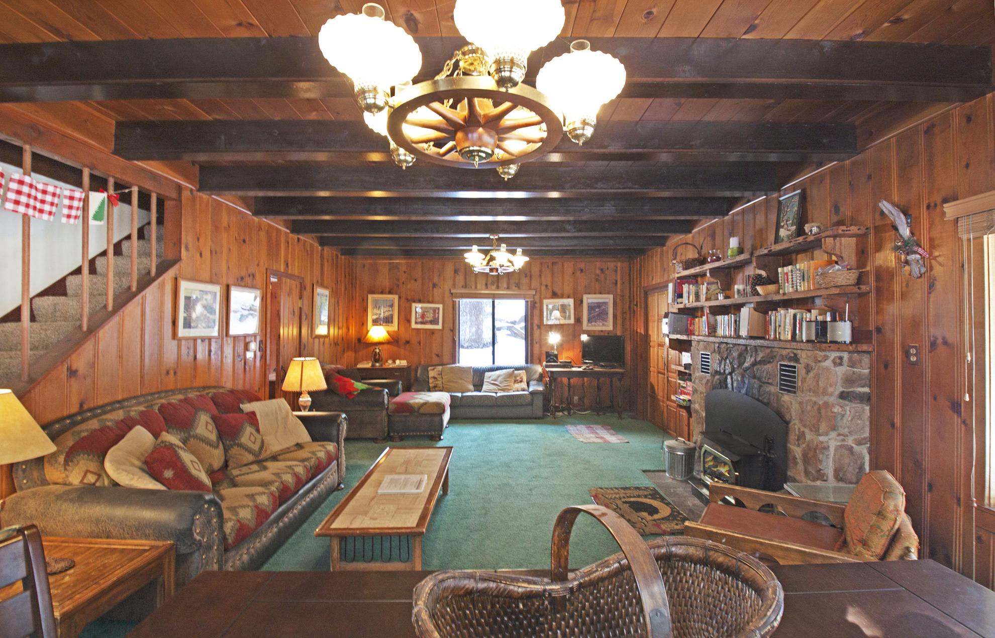 Listing Image 6 for Quandt Cabin