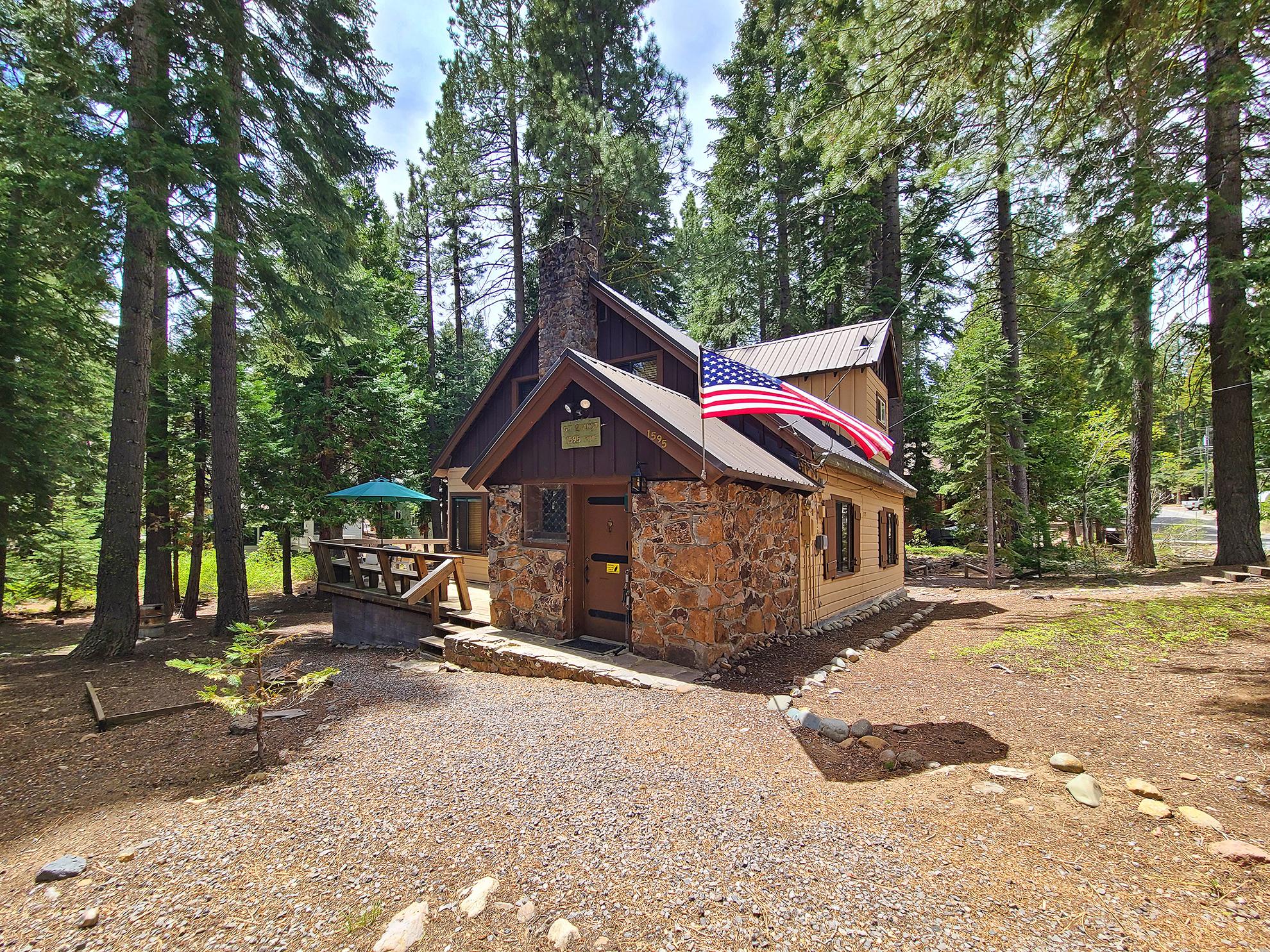 Image for Quandt Cabin