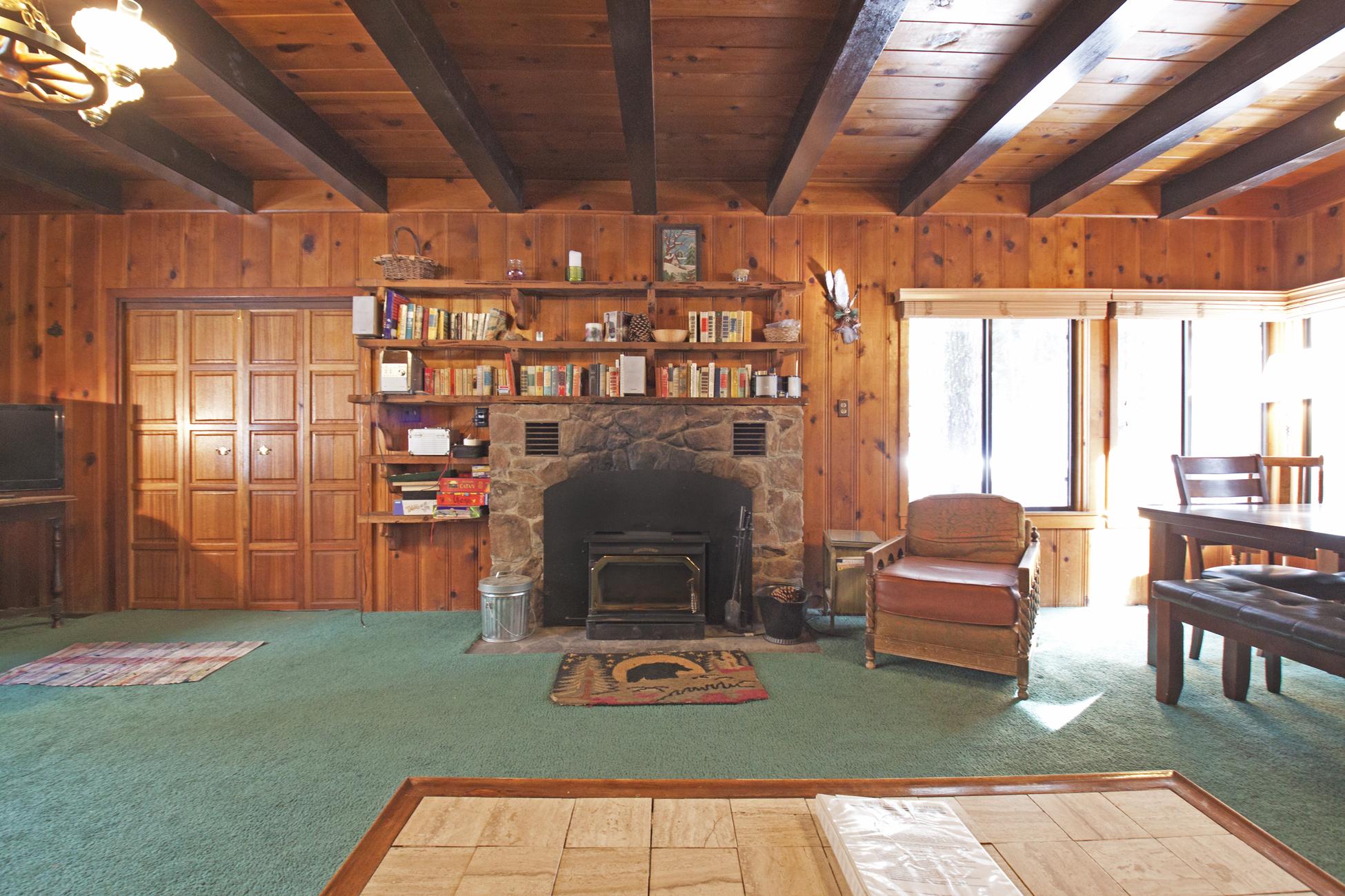 Listing Image 9 for Quandt Cabin