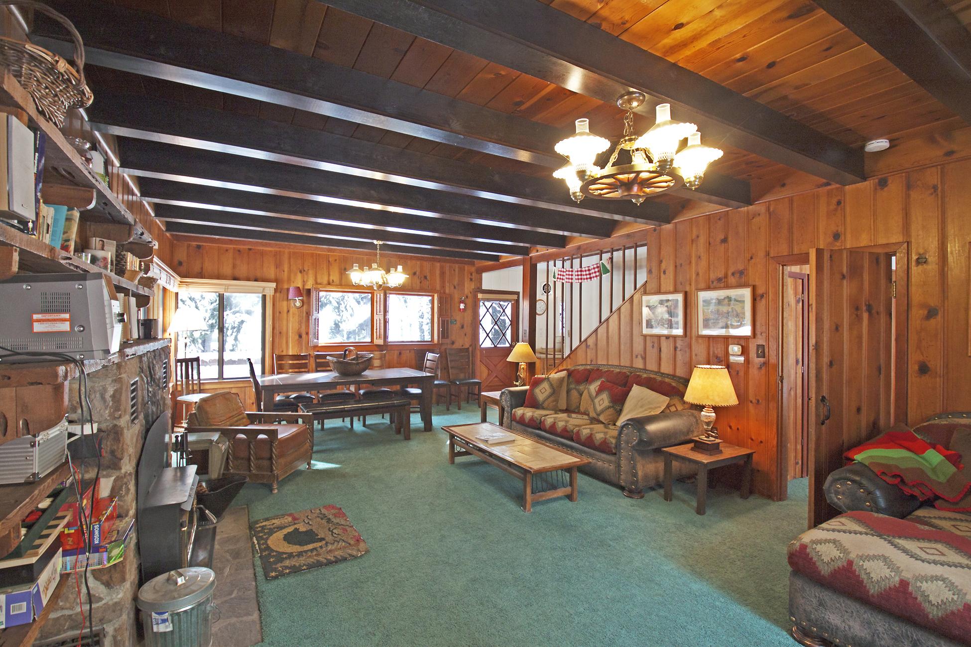 Listing Image 2 for Quandt Cabin