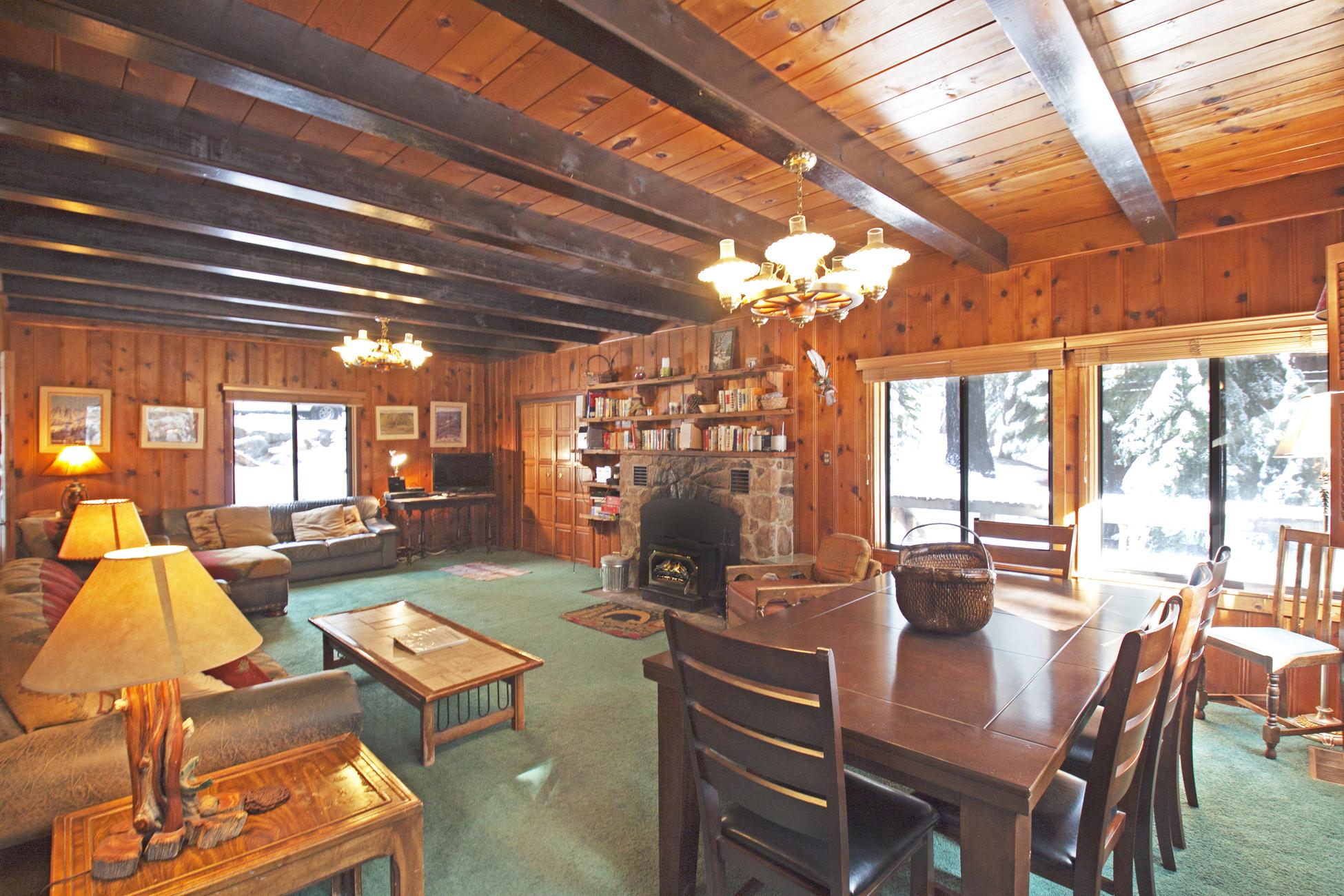 Listing Image 7 for Quandt Cabin