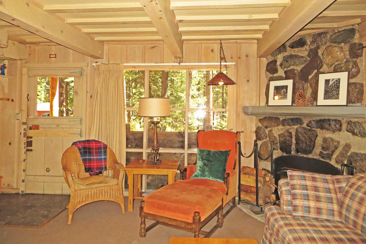 Listing Image 5 for Sandstrom Cabin