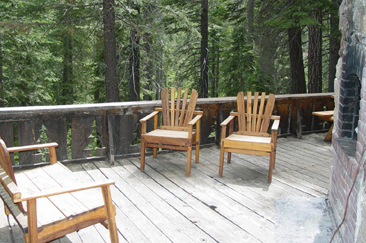 Listing Image 16 for Sandstrom Cabin