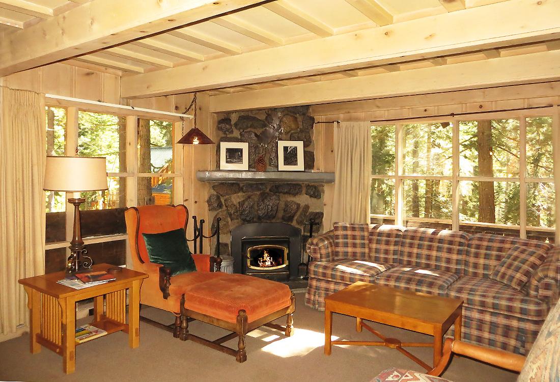 Listing Image 2 for Sandstrom Cabin