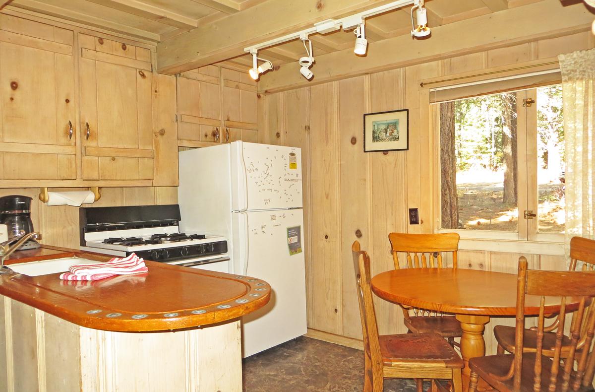 Listing Image 7 for Sandstrom Cabin