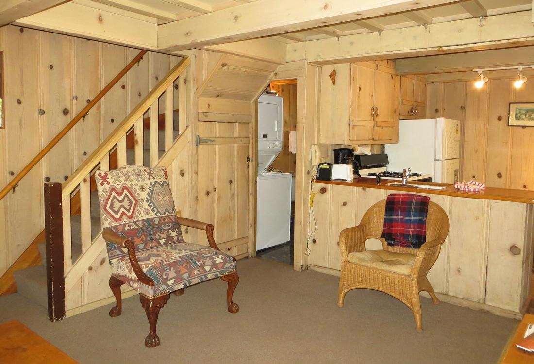 Listing Image 4 for Sandstrom Cabin