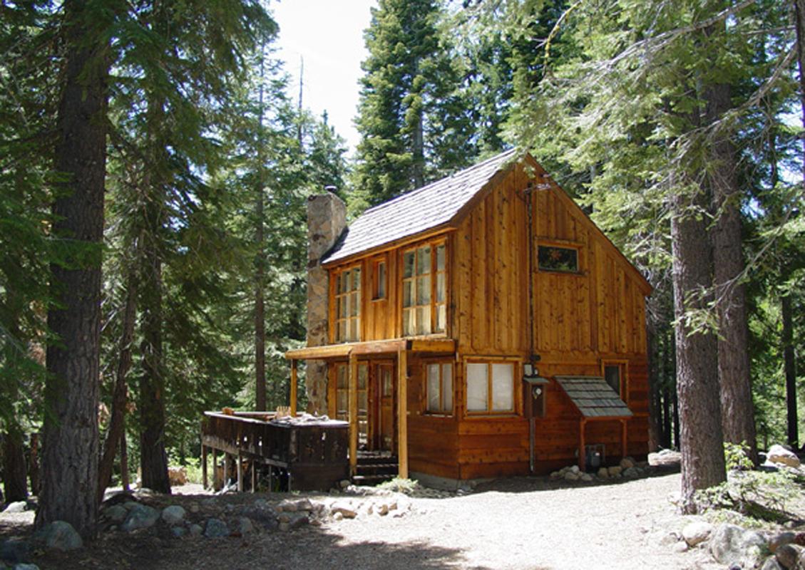 Image for Sandstrom Cabin