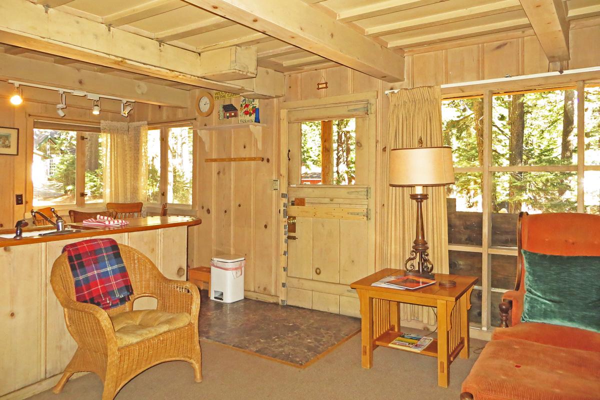 Listing Image 6 for Sandstrom Cabin