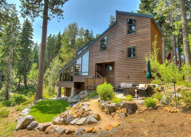 Lake Tahoe Vacation Homes