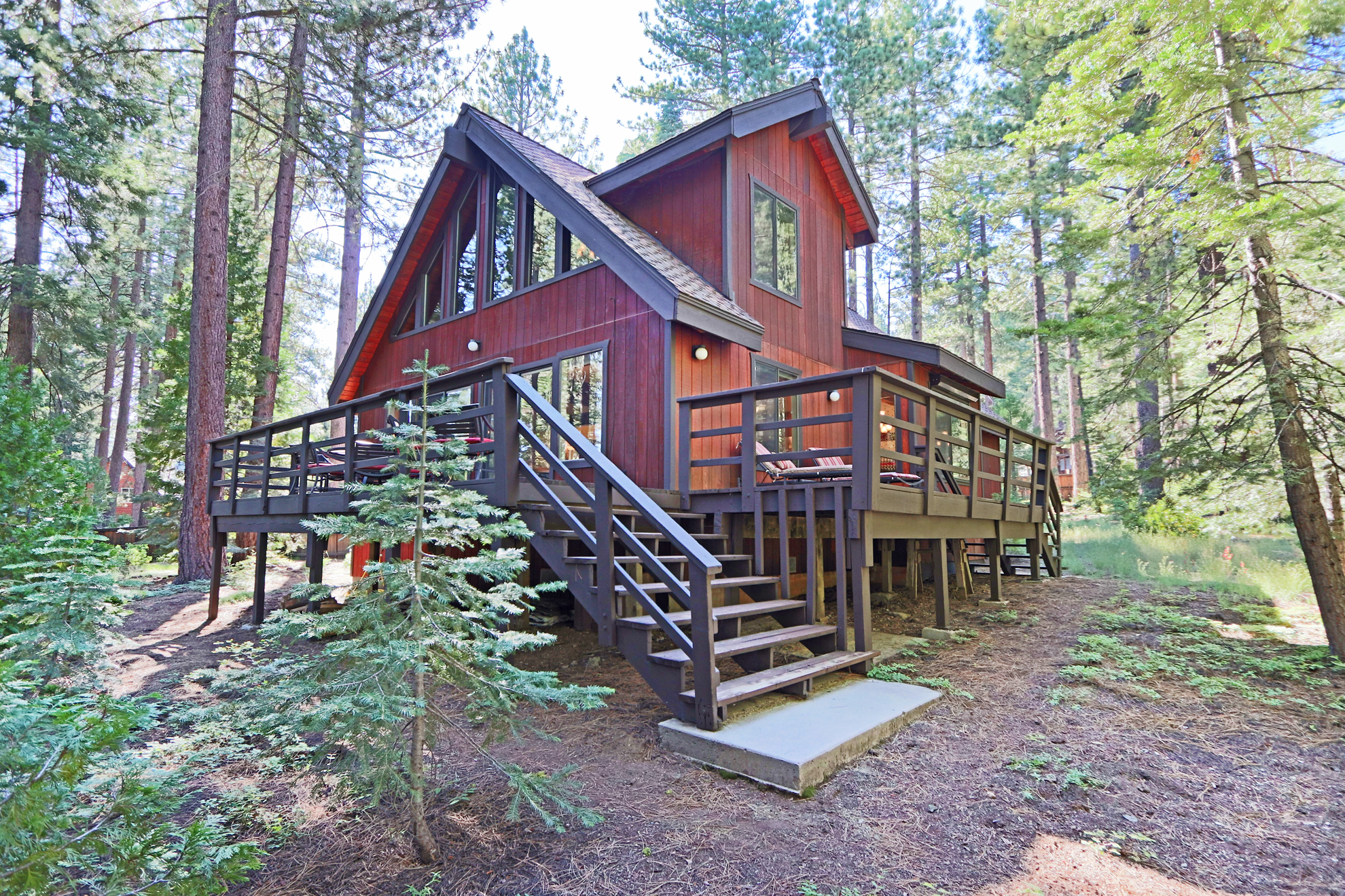 Listing Image 41 for Sequoia Solitude