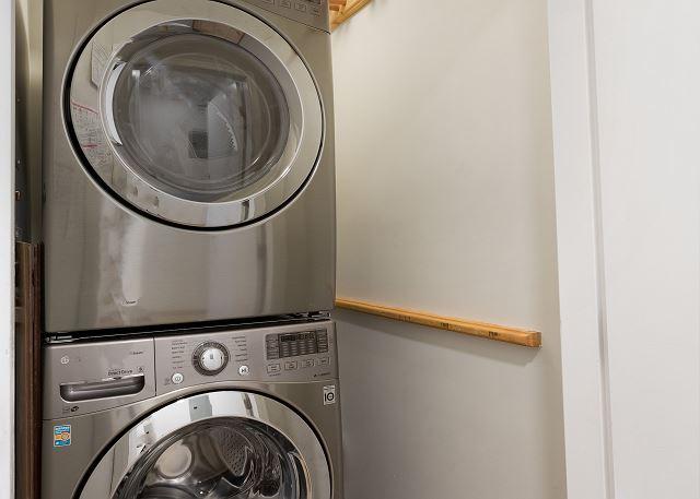 Inn Suite Laundry