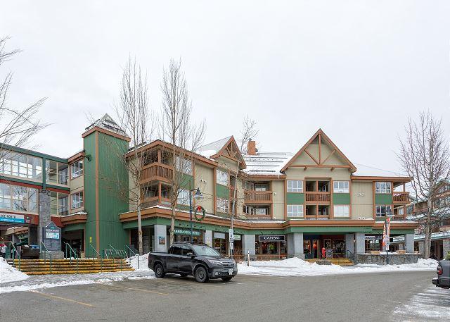 Market Place Lodge