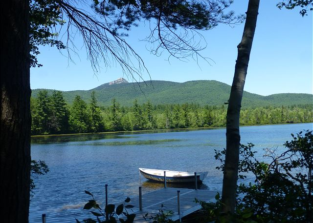 Chocorua Lake Place - Unit 1