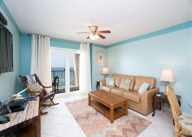 Surfside Shores II 2905