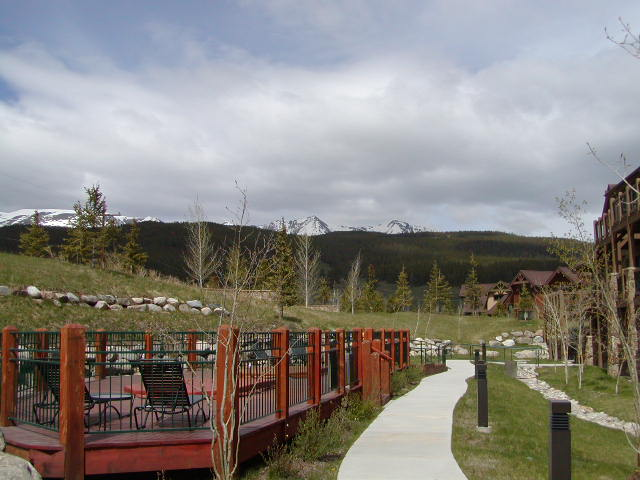 Breckenridge Vacation Rental Condo