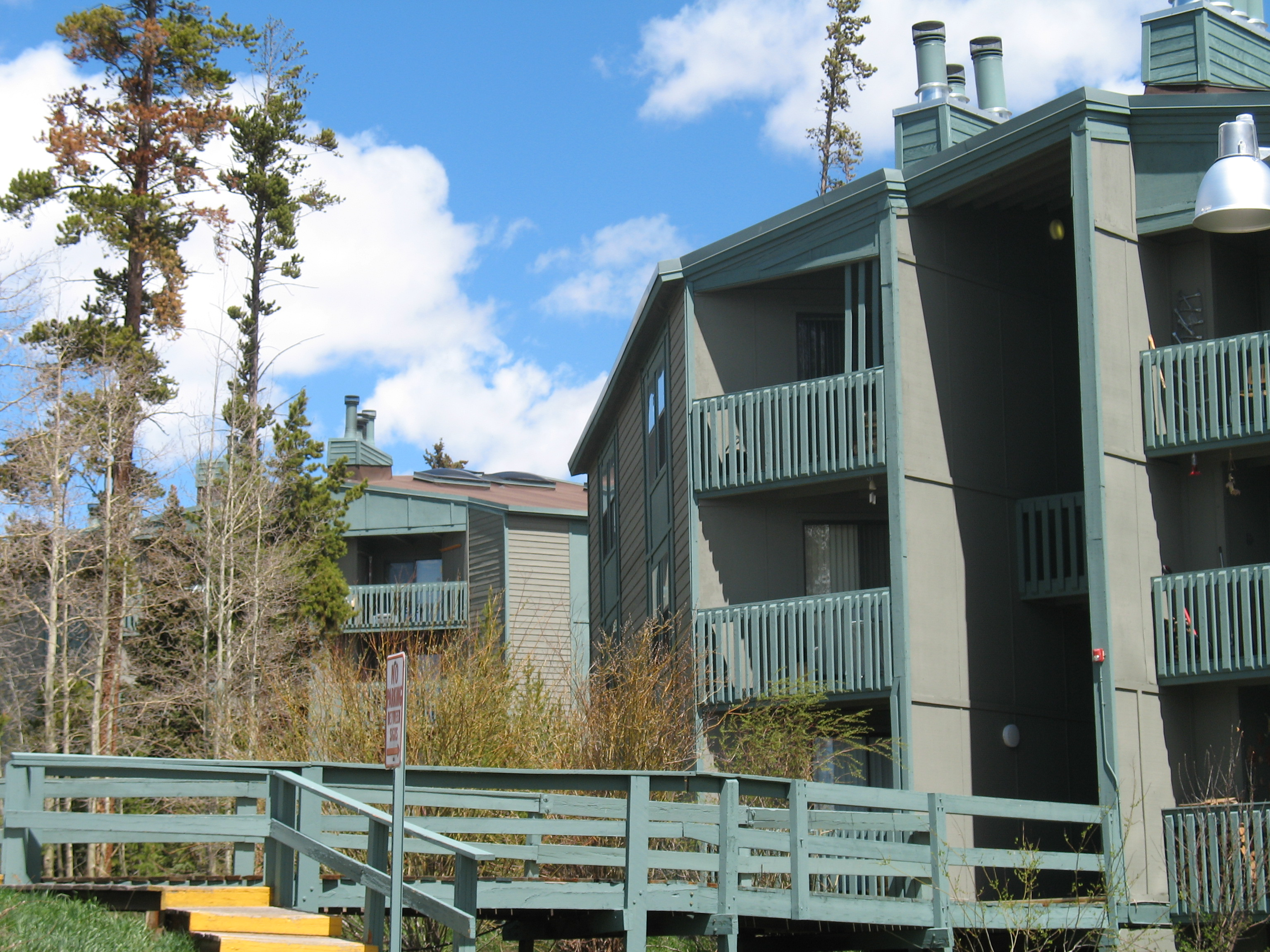 Silverthorne Vacation Rental Condo