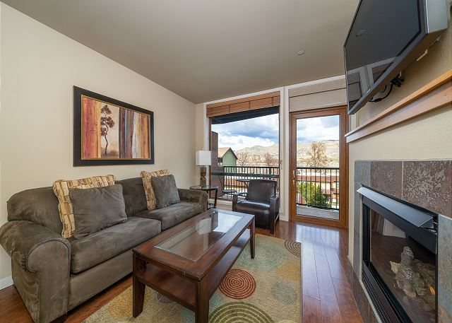 Chelan Resort Suites #211