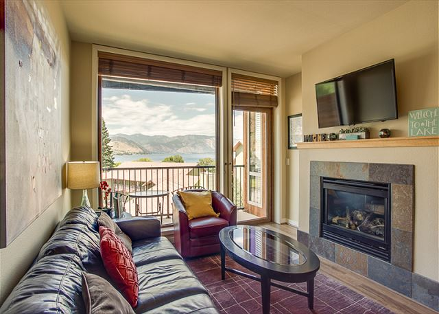 Chelan Resort Suites #302