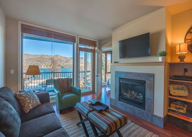 Chelan Resort Suites #309