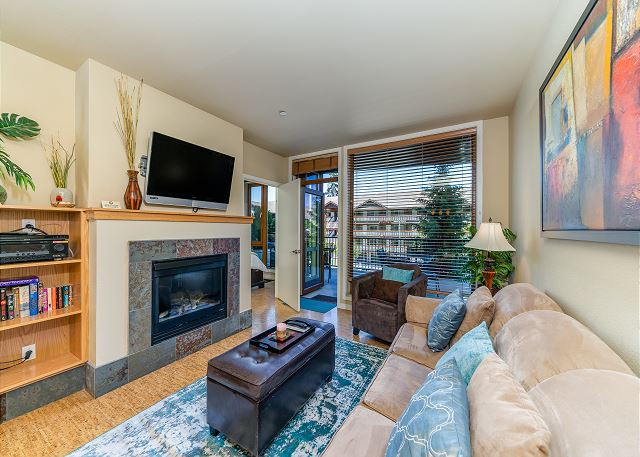 Chelan Resort Suites #106