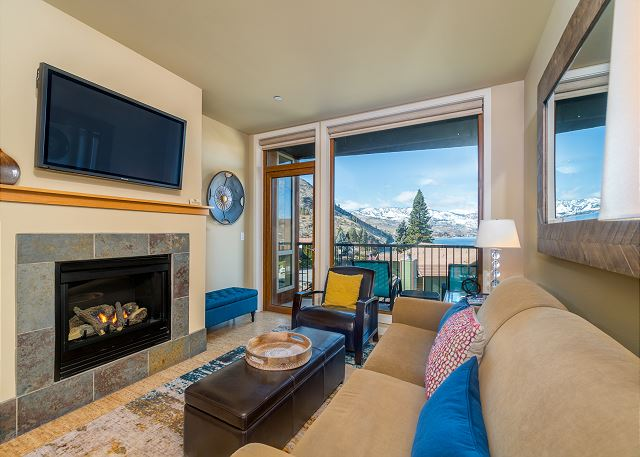Chelan Resort Suites #303